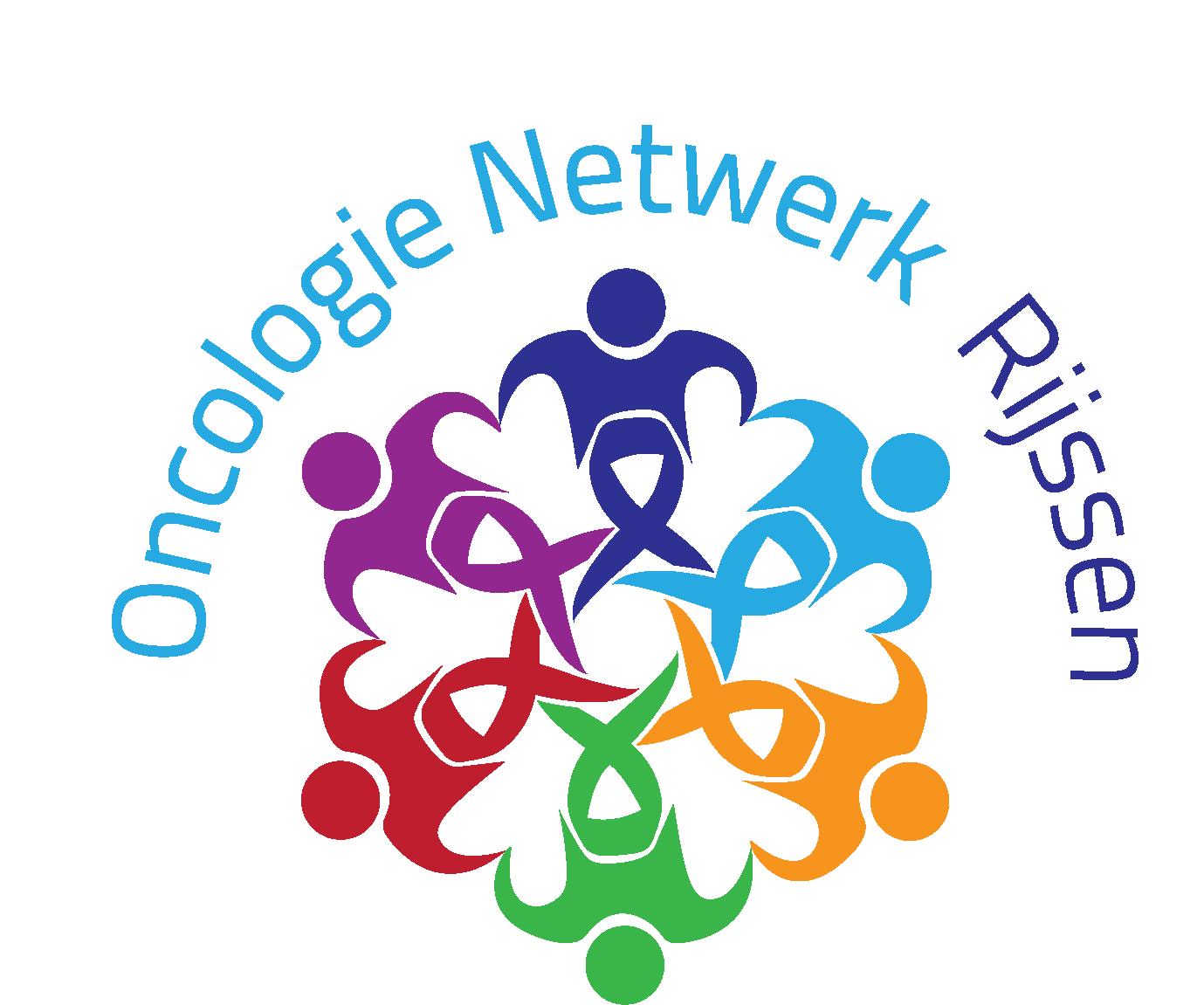 Logo Oncologie Netwerk Rijssen