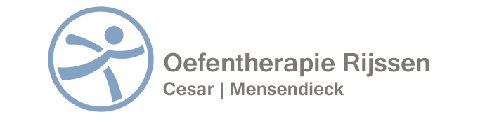 Zorg Voor Bewegen Logo Oncologie Netwerk Rijssen